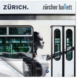 StadtSicht Zürich 074c, Zürich Ballett 001