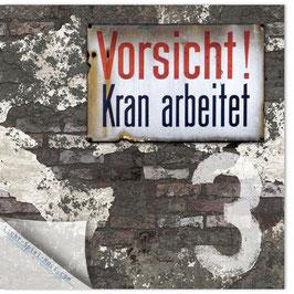 StadtSicht Hamburg 003b, Kran arbeitet 001