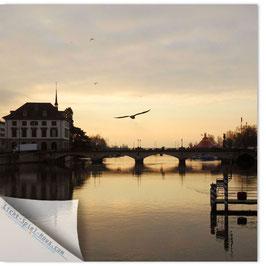 StadtSicht Zürich 109b, Münsterbrücke 002