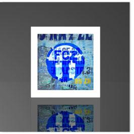 Würfelleuchte, ZH FCZ 05 ZH 001