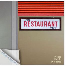 StadtSicht Zürich 014d, Kein Restaurant mehr 001