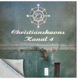 StadtSicht Kopenhagen, Christianshavns Kanal 004