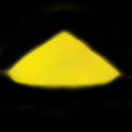 Nachleuchtpigment Gelb