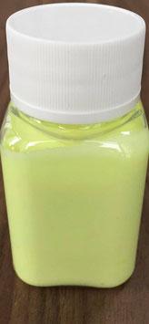 Polyment Profi Premium Nachleuchtfarbe Gelb 50ml