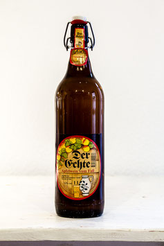 Der Echte - Apfelwein in der Bügelflasche