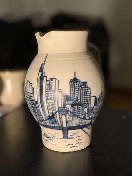artbembel - Skyline-Bembel modern 1 Liter