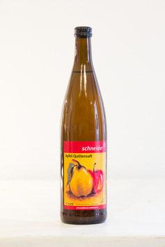 Andreas Schneider - Apfelsaft