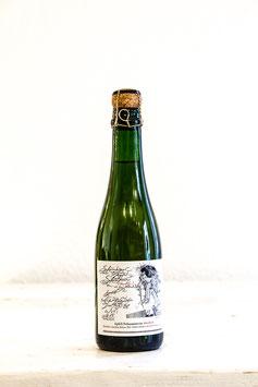 Kellerei Döhne - Schauenburger Apfelschaumwein - Trocken 2015 - 0,375 l