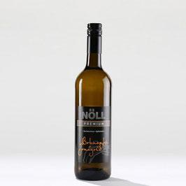Apfelwein Bohnapfel & Jonagold von Nöll - trocken