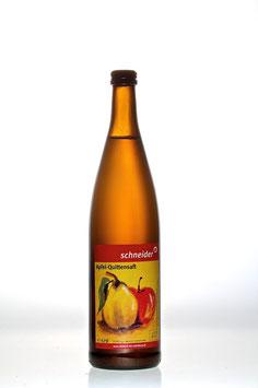 Andreas Schneider - Apfel-Quittensaft