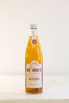 Dr. Höhl´s extrafeiner Apfelessig klar