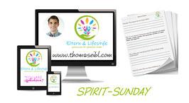Spirit - Sunday