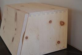Brotbox Arve