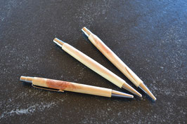 Arven Kugelschreiber handgedrechselt