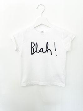 """Kindershirt """"BLAH!"""""""