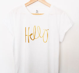 """Shirt """"HELLÖ"""""""