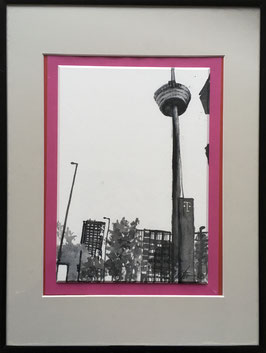 2018 Fernsehturm