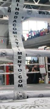 Tendi corda RDC per ring