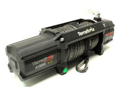 Treuil Terrafirma 5.4 Tonnes 12000lbs