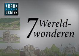 Zeven wereldwonderen