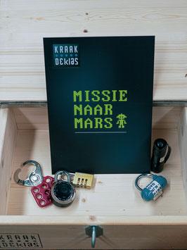 Missie naar Mars