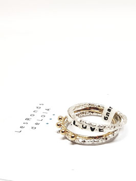 Compo Spring Rings