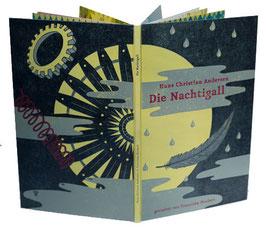 Buch: Franziska Neubert & Hans Christian Andersen — »Die Nachtigall«