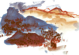 »Landschaft«