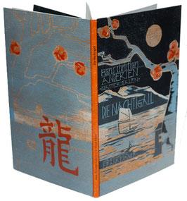 Buch: Frank Eißner & Hans Christian Andersen — »Die Nachtigall«