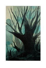 Einzelgrafik »Baum«