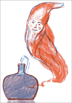 »Flaschengeist«