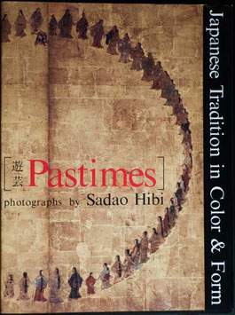 Pastimes — Japanese Tradition in Colour and Form