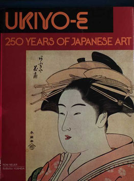 Ukiyo-e — 250 Years of Japanese Art