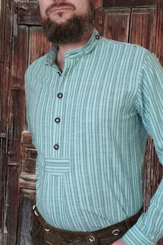 Herren Trachtenhemd Pfoad