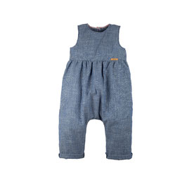 PUREPURE Jumper jeans blau