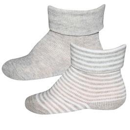 Ewers Baumwoll-Socken 2er Pack