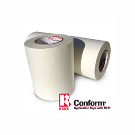 "R-Tape Conform 4075 RLA - 8"" X 100 Yard Roll"