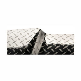 "FDC 4827 Series Diamond Plate VinylEFX Film - 24"" X 150' Roll"