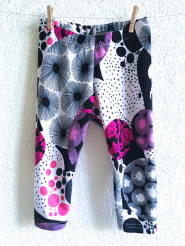 *LITTLE PATTERN* Leggings