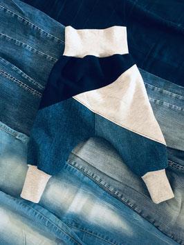 "Lazy Jeans ""Cool Ice"" - auf Bestellung"