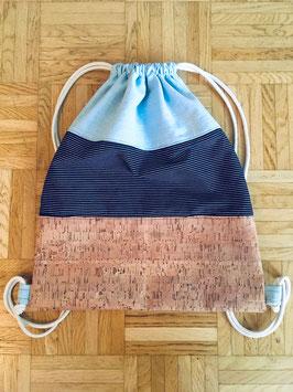 Bag *Basic Kork*