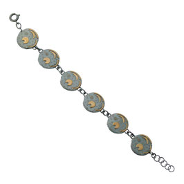 Himmelsscheibe von Nebra - Armband