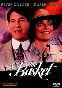 DVD: The Basket