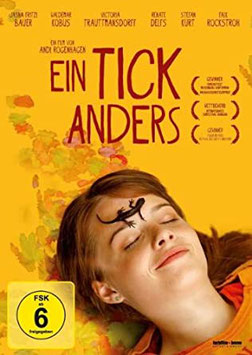 DVD: Ein Tick anders
