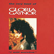 CD: Gloria Gaynor - I will survive
