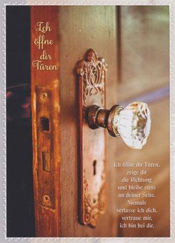 Türknauf - Ich öffne dir Türen