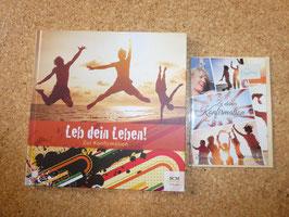 KONFIRMATION-2er-SET: Für Jungs