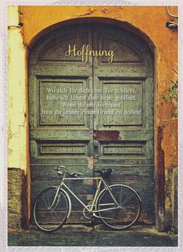 Tür & Rad - Hoffnung