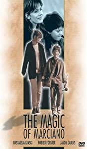 DVD: The Magic of Marciano