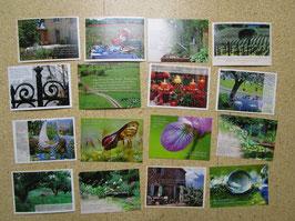 16 Postkarten NATUR UND GOTT